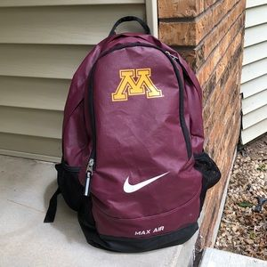 University of Minnesota Backpack